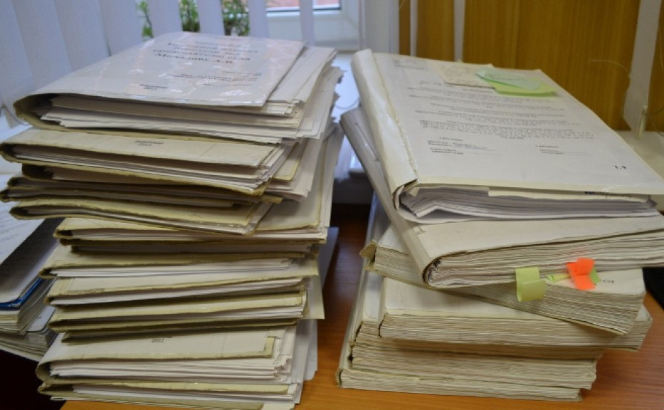 судебные дела архив