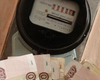 взыскание долга по договору энергоснабжения