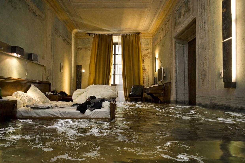 потоп в квартире фото картинки глинка